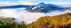 Bali reserve aux touristes un paysage aux charmes inepuisables