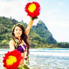 Tahiti et ses iles pour plaire aux voyageurs du monde