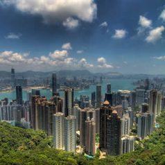 5 activites touristiques a faire a Hong Kong