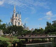 Découvrir Orlando : l'univers des parcs à thèmes