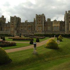 Séjour en Grande-Bretagne : Trois remarquables châteaux à visiter