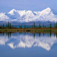 Alaska, l'appel du froid…