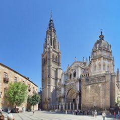 Séjour à Tolède: les monuments à découvrir
