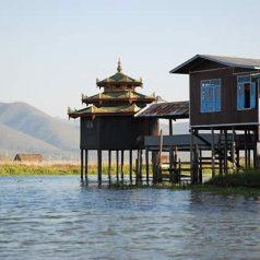 Voyage de noces en Birmanie : les sites incontournables à découvrir à deux