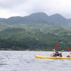 Débuter dans kayak en rivière. Les préalables