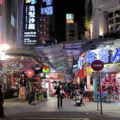 Voyage à Taïwan : 5 bonnes raisons de s'y rendre