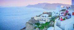 Vacances en Grèce en bateau à travers ses îles