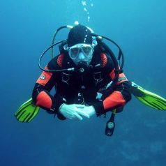 Bien débuter en plongée sous-marine