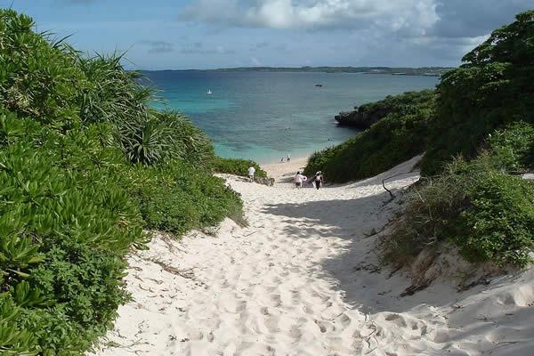 sunayama-beach