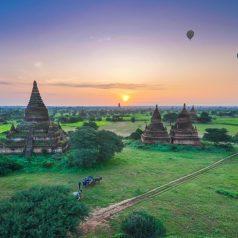 Organiser un séjour de détente et de bien-être en Birmanie