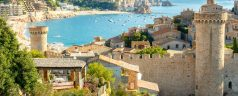 Tout sur l'hébergement dans les trois destinations incontournables d'Espagne