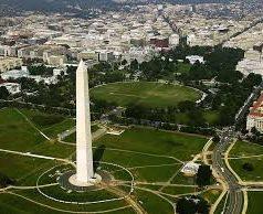 Tourisme à Washington DC : 3 sites touristiques incontournables