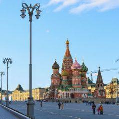Faire une visite touristique de la Russie : à quoi s'attendre ?