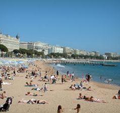 Week-end à Cannes : ce qu'il y a à voir