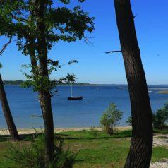 Les Landes, les vacances au naturel