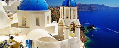 Découvrir les richesses de la Grèce le temps d'une croisière de luxe
