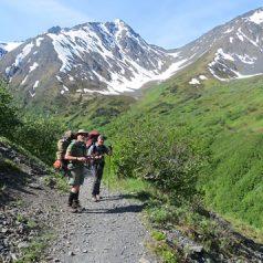 Réalisez une promenade à pied dans la vallée d'Aspe dans les Pyrénées !