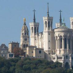 5 sites à visiter lors d'une escapade à Lyon