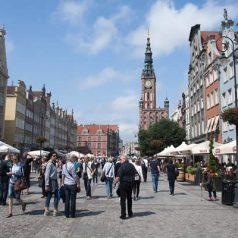 5 lieux d'intérêt à visiter lors d'un séjour à Gdansk