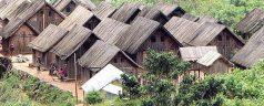 Zafimaniry_Betsileo_village_à_Madagascar