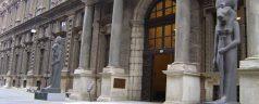 Italie - Turin - Musée égyptologique de Turin