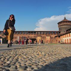 Milan, la dolce vita ou  l'art de prendre son temps