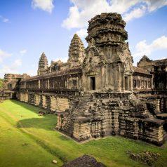 Que voir au Cambodge ?