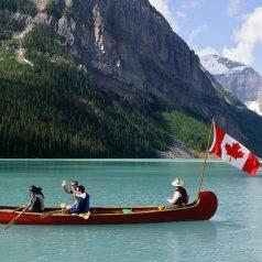 3 parcs nationaux du Canada à visiter pendant les vacances d'été
