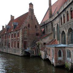 Les incontournables à visiter en Belgique