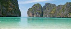 Quelle région visiter en Thaïlande?