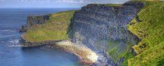 Vacances d'été en Irlande : top 5 des attractions à surtout ne pas manquer