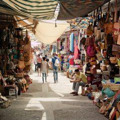 3 bonnes raisons de visiter les souks de Marrakech