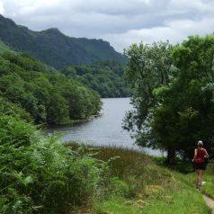 Une sélection des meilleurs parcours de randonnée en Écosse