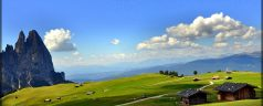 Les activités à faire dans les Dolomites, en Italie
