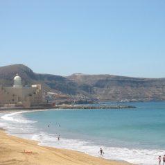 Passer des vacances d'été inoubliables à Grande Canarie