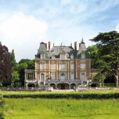 Château Bouffémont : location et événementiel