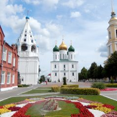 Les lieux incontournables à visiter en Russie