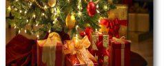 La tradition du cadeau de Noël autour du monde