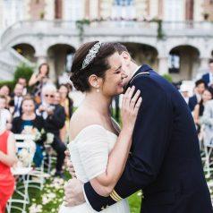Votre mariage de rêves dans un château