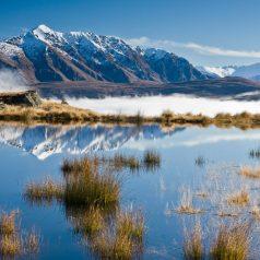 La Nouvelle-Zélande, une aventure exceptionnelle entre deux îles