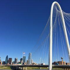 Visiter le Texas lors d'un voyage aux USA