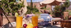 riad alksar Marrakech.