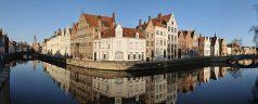 Passer un week-end à la découverte de la ville de Bruges