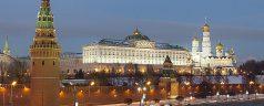 2 lieux à voir au cours d'une visite de la ville de Moscou