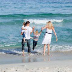 Comment organiser un beau voyage avec un enfant ?