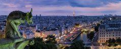Faire un détour dans le 17ème arrondissement de Paris