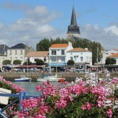 Séjourner dans des campings luxueux en Vendée