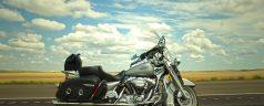 Road trip en moto au USA