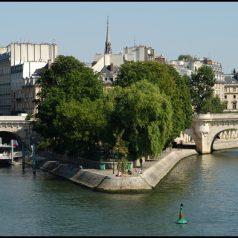 Paris, une destination aux endroits fascinants