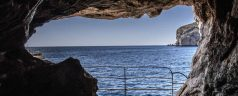 Grottes de neptune en Sardaigne